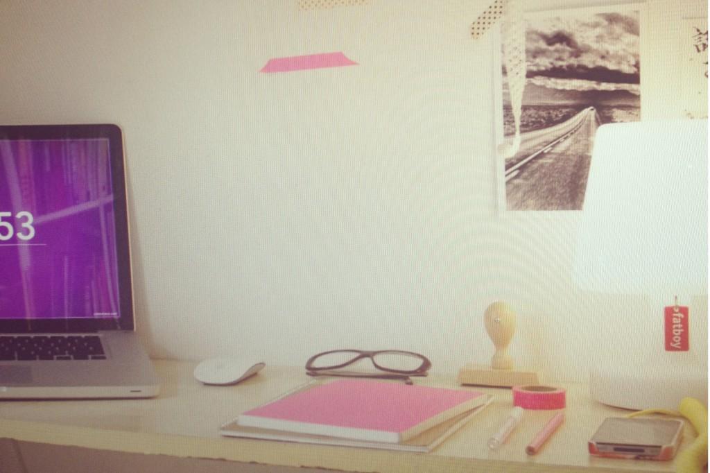 Mon bureau officiel